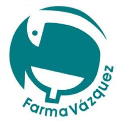 Logo Farma Vazquez
