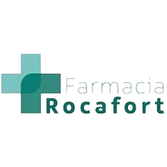 Logo Farmacia Rocafort