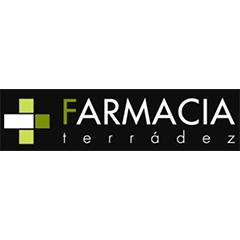 Logo Farmacia Terrádez